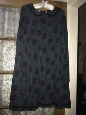 Fearne Cotton Multi coloured dress Size 12