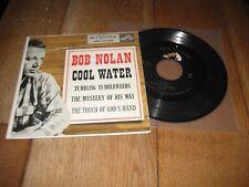 Bob Nolan EP.A1,Cool water.A2.Tumbling tumbleweeds.(1234)