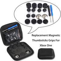 Bouton Poussoir Magnétique Remplacement Pour XBox One Elite 3.5mm/PS4 Manette