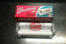 Rullo rollatore sigarette per cartine corte Rolling Machine nuova