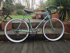 "Very rare children's vintage Bianchi Rekord 20"" bike from 1975"
