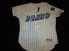 Arizona Diamondbacks 1998 Inaugural Season Rawlings MLB Jersey 48 NEW XL Vintage