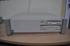 Siemens Nixdorf Scenic Pro C5 133 CUZ: K445V413-BEV01 Rare Socket 7 Working PC