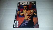 Wolverine # 175 (Marvel, 2002) 1st Print