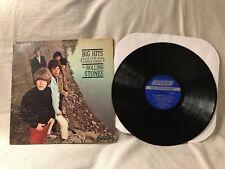 1966 Rolling Stones Big Hits High Tide & Green Grass Vinyl LP London NPS-1 VG/G+