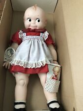 Vintage Original Kewpie Doll by Jesco.. 24 inch doll in box Rare Find