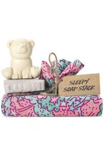 Lush - Sleepy Soap Stack - Gift Set - 2020