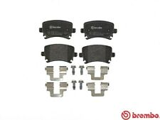 Original BREMBO P85073 Brake Pads Set - REAR