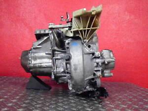 Schaltgetriebe PEUGEOT 207 1.6 HDI 20DM69