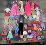 GREAT Lot of Doll Clothes for Barbie and Similar Dolls Mattel Vintage 1990's
