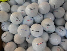 20 Titleist NXT TOUR/(S) AAA-Premium Grade Golf Balls plus 10 plastic wedge tees