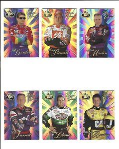 2000 Premium PREMIUM CHOICE REFLECTOR #67 Tony Stewart BV$40! SCARCE! ONE CARD!