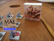 Collector Set video games and console box miniature: Final Fantasy.