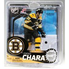 Zdeno Chara Autographed Signed Boston Bruins McFarlane  CHARA  COA