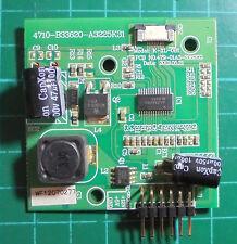 K-XL-0B1 - 4710-B33620-A3225K31 479-01A3-3362CG display LM185WH2TLA3