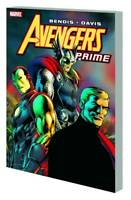 AVENGERS PRIME TP BY BRIAN MICHAEL BENDIS MARVEL COMICS TPB NEW