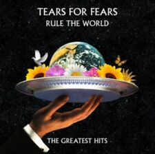 Tears For Fears - Rule The World: The Greatest Hits NEW CD