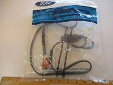 """FORD UNOPENED 1989 TAURUS & SABLE """"WIRE ASSY"""" (BLOCK HEATER) RARE FREE SHIPPING"""