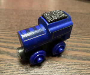 Thomas & Friends Wooden Railway VINNIE TENDER CAR Only Magnetic Train DFW79