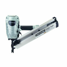 Hitachi NR90ADS1 2-3.5 Inch Paper Collated Framing Nailer