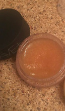 Authentic Bite Beauty Agave Sugar + Weekly Lip Scrub Skincare New In Box