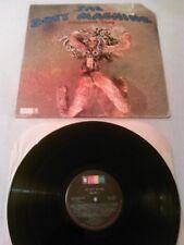 THE SOFT MACHINE - VOLUME TWO LP / U.S PROBE SINGLE SLEEVE CPLP 4505 WYATT