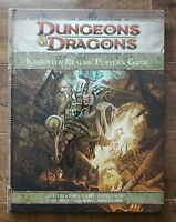 DUNGEONS & DRAGONS: Forgotten Realms Player's Guide (2008)