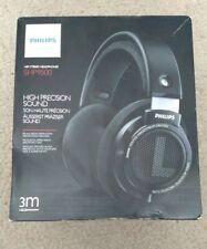 Philips SHP9500 Headphones HiFi Precision Stereo Over the Ear - Black