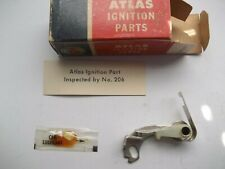 NOS ATLAS POINTS CHRYS 1958 DART1960 DODGE 1957-60 DESOTO 1957 PLY 1957-59 V-8