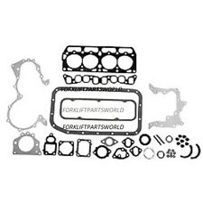 TOYOTA FORKLIFT 4P ENGINE GASKET SET PARTS 8002