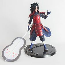 Uchiha Madara Naruto Anime Figure UK STOCK