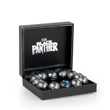 Marvel Black Panther Kimoyo 12 Bead Bracelet Limited Collector's Edition Unisex