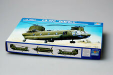 """Trumpeter 01622 1/72 CH-47D """"CHINOOK"""" Helicopter"""