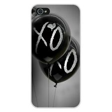 The Weeknd hard snap case for iPhone 4 4s