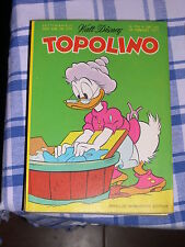 TOPOLINO LIBRETTO n° 796- 28  FEBBRAIO  1971 - OTTIMO -CON BOLLINO-