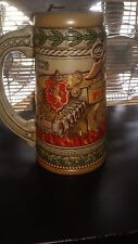 Heritage Series VI Beer Stein (Limited Edition)