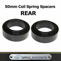 50mm Coil Spring Spacer for Nissan Patrol GQ GU Y60 Y61 Maverick Lift Kit Rear