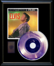 ELVIS PRESLEY GOLD RECORD EPA-992 RARE  DISC & 45 RPM SLEEVE 1950'S !!