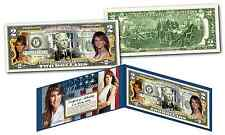 MELANIA TRUMP First Lady of the United States OFFICIAL Legal Tender U.S. $2 Bill