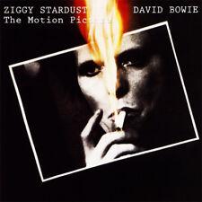 DAVID BOWIE - Ziggy Stardust: Motion Picture - CD - Near-MINT - Suffragette City