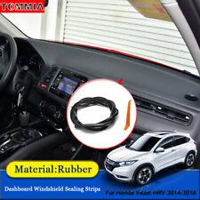 Dust Proof Anti-Noise Car Dashboard Windshield Sealing Strips For Honda Vezel
