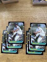 1987 Donruss #502 David Cone Rookie Kansas City Royals NY Yankees NY Mets (6)