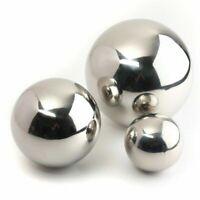 Chrome Steel Grade 100 AISI 52100 Steel Ball Bearing Choose Size 1mm - 25mm