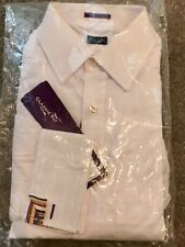 BNWT Paul Smith formal white shirt
