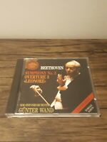 Beethoven - Sinfonie Nr. 3 • Leonore • NDR Sinfonieorchester CD RCA Victor