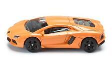 SIKU - Lamborghini Aventador LP700-4 Sports Car NEW toy model #1449