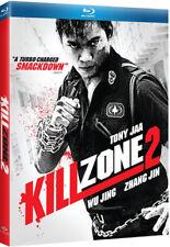 Kill Zone 2 [New Blu-ray]