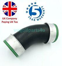 Intercooler Turbo Boost Hose Pipe 7H0145790D VW T5 Transporter 1.9 2.5 TDI