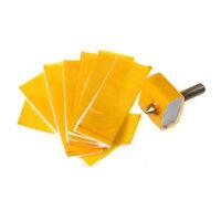 10pcs 3D Printer Heat Block Nozzle Heat Insulation Cotton For Ultimaker/Makerbot