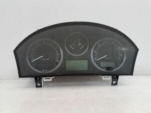 2005-06 Land Rover LR3 (Gas / 4.4L) Speedometer Cluster W/ Message Center *175K